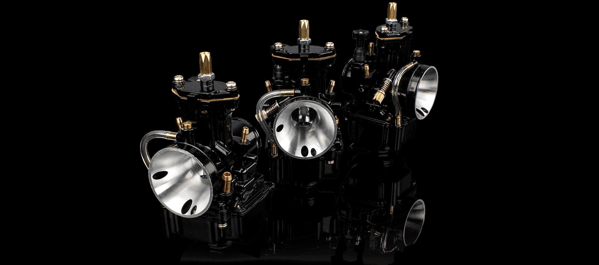 Stage6 Carburetor Parts Catalogue